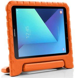 Samsung Galaxy TAB S3 Kinderhoes Oranje 9.7 inch