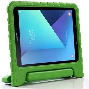 Samsung Galaxy TAB S3 Kinderhoes Groen 9.7 inch