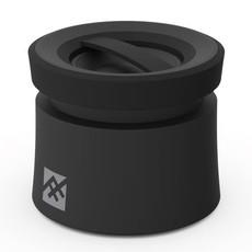 iFrogz Coda Draadloze Speaker Bluetooth Zwart