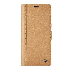 WHATIF Beschrijfbaar Brown Paper Hoesje Samsung Galaxy Note 9