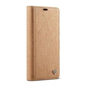 WHATIF Beschrijfbaar Brown Paper Hoesje iPhone Xs Max