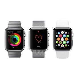 Apple Watch producten