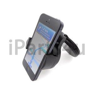 Autohouder iPhone X, 8/8 Plus, 7/7 Plus, 6/ 6 Plus, 5/5S en Smartphone