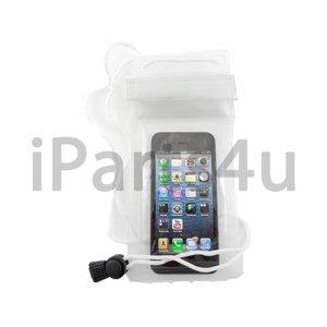 Waterdichte iPhone en Smartphone hoes