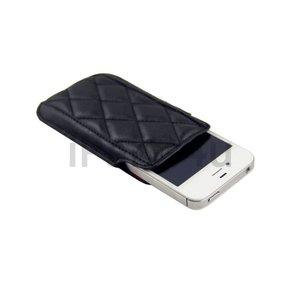 Luxe Leder Nappa Aston Martin & Bently Design iPhone 4 & 4S case