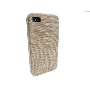 Slang Hardcover Snap Case iPhone 4 & 4S Beige Bruin