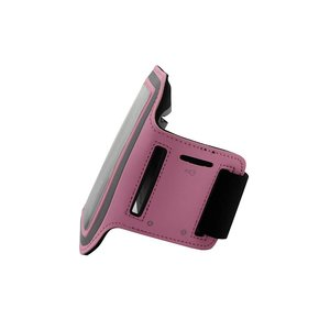 Sport Armband iPhone 5/5S Roze