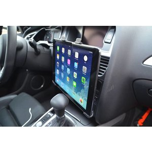 iPad Air Autohouder Luchtrooster
