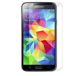 Screenprotector Samsung Galaxy S5