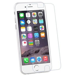 iPhone 6 Plus Screenprotector Glas Helder