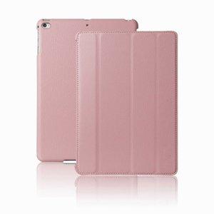 Smartcase iPad Air 2 Hoes Leder Roze