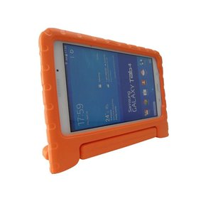 Kinderhoes Samsung Galaxy TAB 4 8 inch Oranje