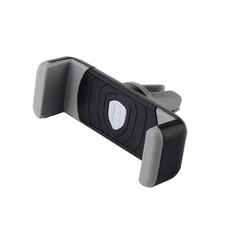 Smartphone Autohouder Luchtrooster Air Frame Zwart