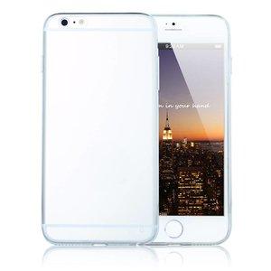 iPhone 6 Ultra Dunne Bumper case Transparant