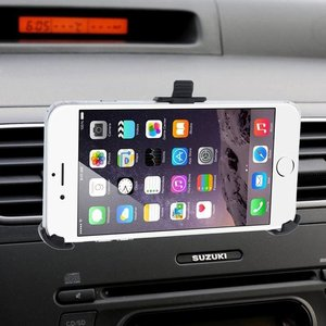 Autohouder Luchtrooster iPhone 6 Plus