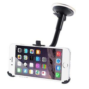 Autohouder iPhone 6 Plus met Zuignap