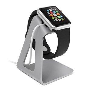 Apple Watch Docking Station Standaard Grijs