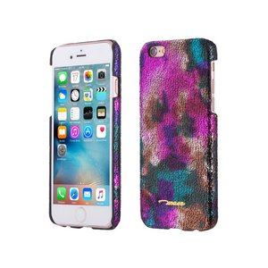 iPhone 6 en 6S Hardcase Hoesje Design Multicolor