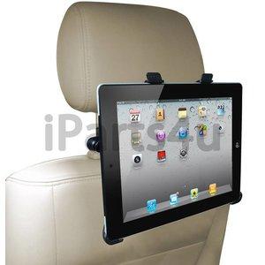 iPad 2 & iPad 3 & iPad 4 Auto Hoofdsteun Houder