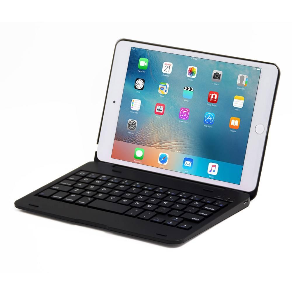 Hoe maak je een toetsenbord aansluiten op een iPad mini engelachtige dating