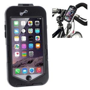Fietshouder iPhone 6 Plus / 6S Plus Zwart