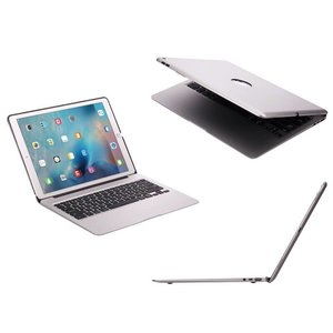 Toetsenbord iPad Pro 12.9 Inch Zilver Executive