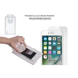 iPhone 8/7 Plus Screenprotector Glas Perfect Fit