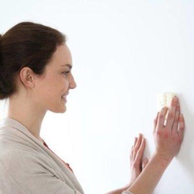 Thermostaten voor elektrische vloerverwarming