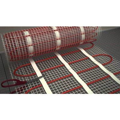 Handleidingen Vloerverwarming