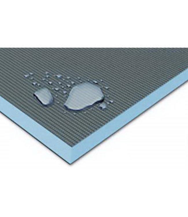 VH Polyboard 20 mm - Cement Polymeer XPS isolatie platen