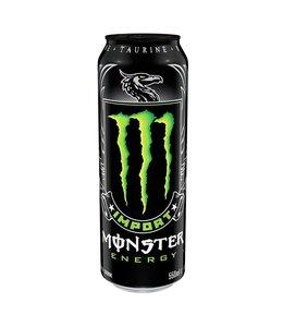 Monster Import