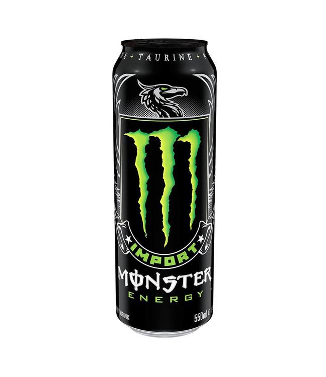 Monster Monster Import
