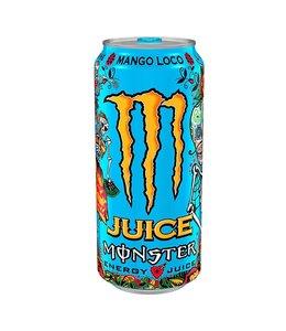 Juice Mango Loco