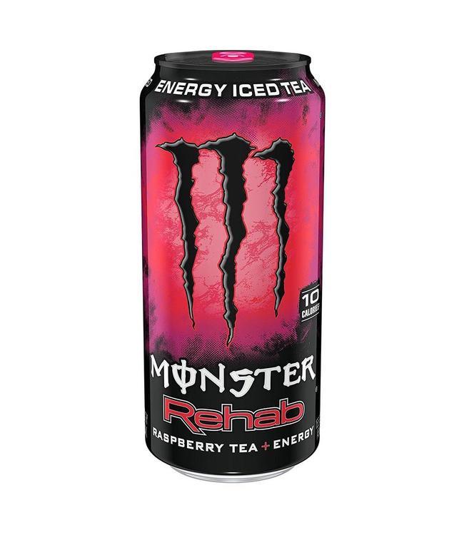 Monster Energy Rehab Raspberry