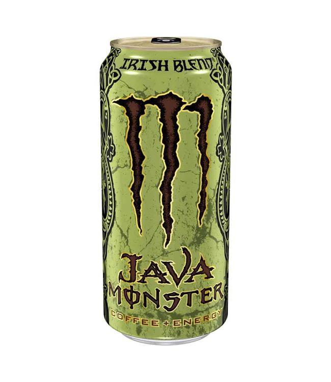 Monster Monster Java Irish Blend