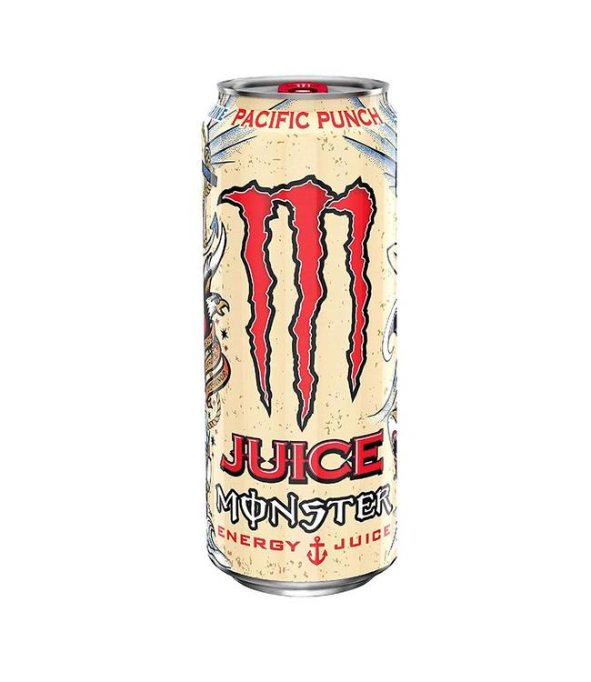 Monster Monster Pacific Punch