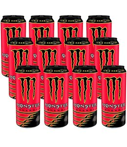 Monster LH44 12x500ml
