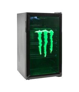 Monster Koelkast GS-3