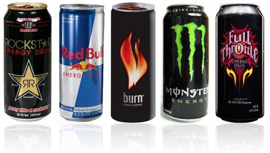 De stijgende populariteit van Energydrink