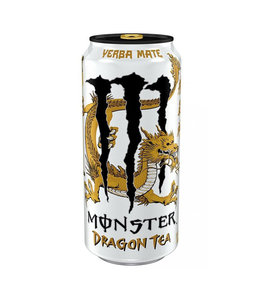 Monster Dragon Yerba Mate