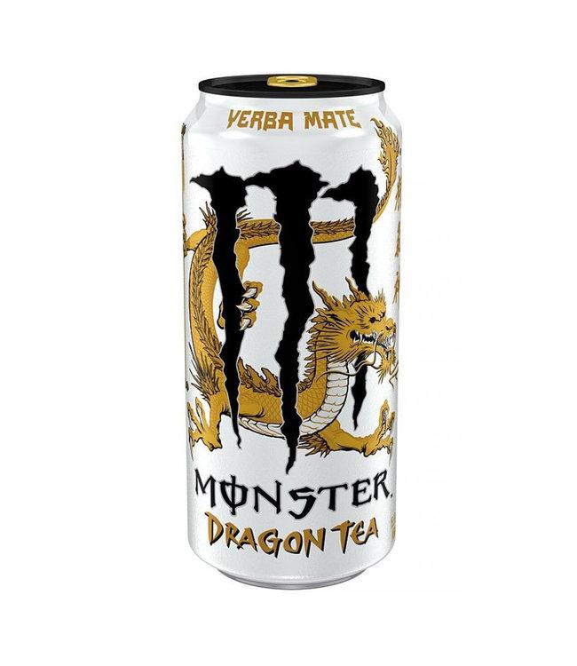 Monster Dragon Yerba Mate