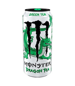 Dragon Green Tea