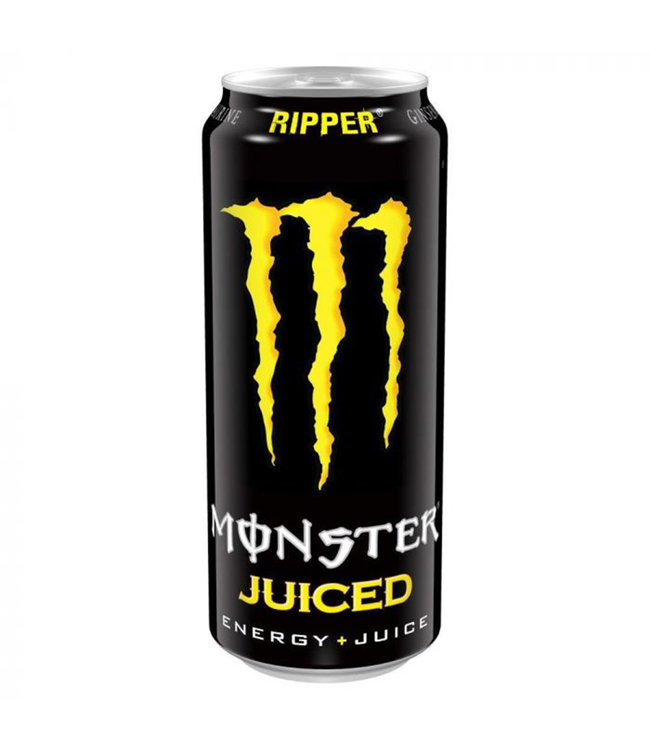 Monster Ripper
