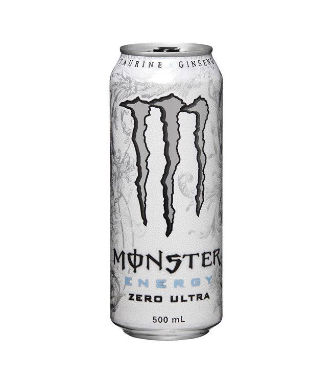Monster Energy Ultra Zero
