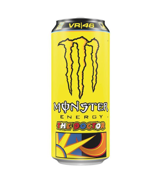 Monster The Doctor VR46