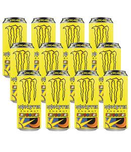 Monster The Doctor 12x500ml