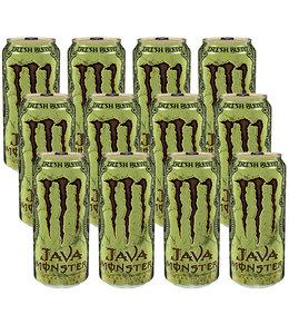 Monster Java Irish Blend 12x473ml