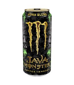 Monster Java Kona Blend