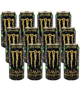 Monster Java Kona Blend 12x473ml