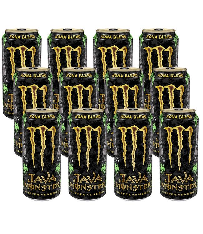 Monster Java Kona Blend Tray